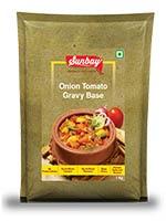 Onion Tomato Gravy Base