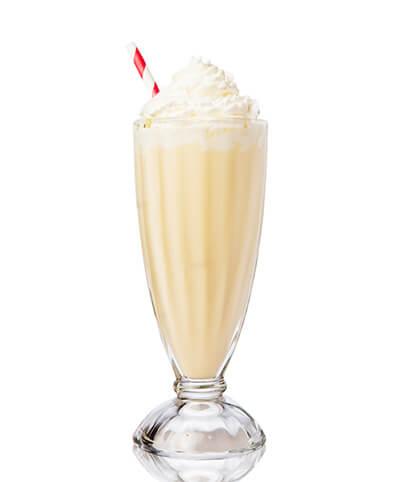 Vanilla Cream Flavoured Milk