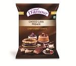 Chocolava Premix